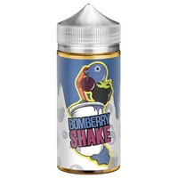 Bomberry Shake 100ml
