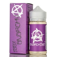 Anarchist purple 100ml