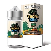 Tropic King - Maui Mango- 100ml