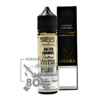 District 21 - Salted Caramel - 60ml