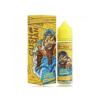 Nasty Juice - Cushman Series - Mango Banana - 60ml
