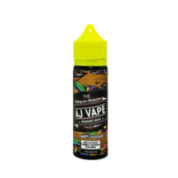 AJ Vape - Sweet Chocolate - 50ml