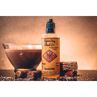 Byron Bay - Chocolate Milk - 120ml