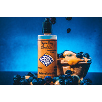 Blueberry Custard Pie - Byron Bay Cloud Co - 120ml