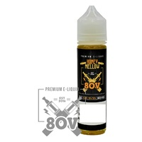 Honey Mellow - 60ml