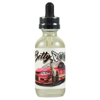 Boosted Betty Boo - 60ml - E juice