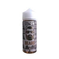 #24 Salted Caramel Malt - 120ml